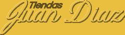 Tiendas Juan Díaz Logo