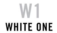 white-one